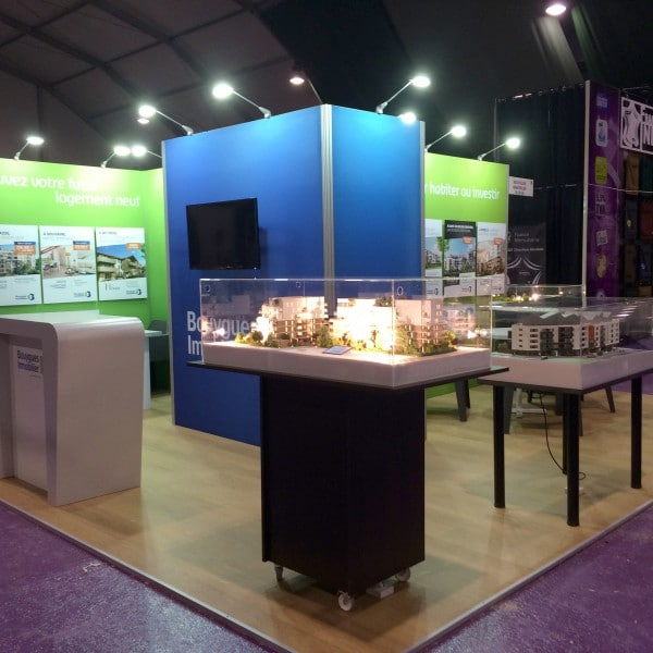 stand modulable tissu bouygues immobilier annemasse 2015